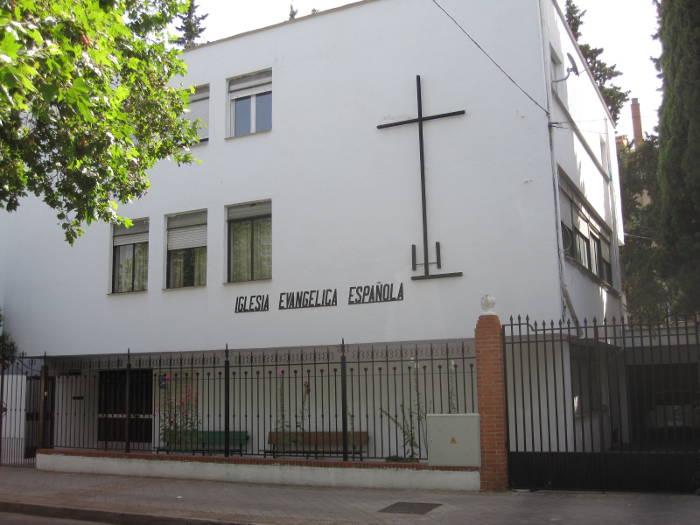 Iglesia Evangelica 2