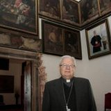 Javier Salinas obispo Mallorca