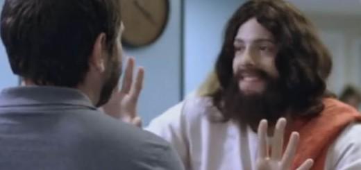 Jesus no salvo a tu esposa