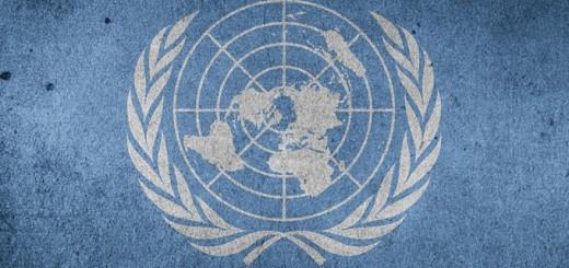 ONU logo emblema