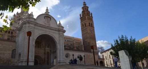 Tarazona catedral