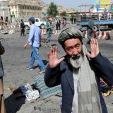atentado Kabul ISIS 2016