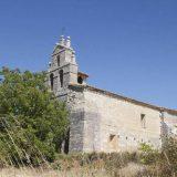 ermita Las Quintanillas en Burgos