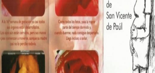 folletos antiabortistas