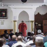 mezquita Francia