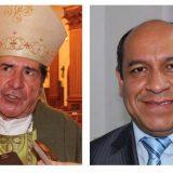 obispo y pastor Ciudad Vitoria Mexico 2016
