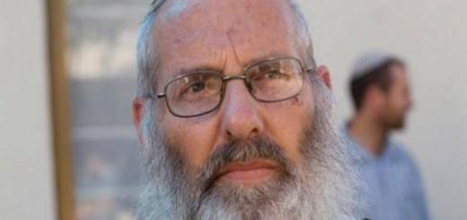 rabino militar Eyal Karim