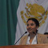 Beatriz Olivares diputada PRD Mexico 2016