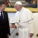 Bergoglio-con-juan-manuel-santos