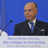Cazeneuve ministro interior Francia 2016