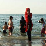 burkini en Argelia