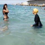 burkini en Marsella 2016