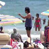 burkini playa 2016