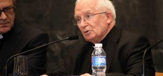 cardenal Canizares Valencia 2016
