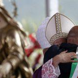 funeral Estado victimas terremoto Amatrice Italia 2016