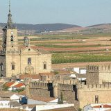 iglesia Orgaz Toledo