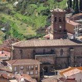 iglesia Parroquial de Viguera La Rioja