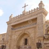 iglesia-copta Egipto