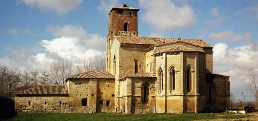 monasterio Santa Cruz de Zarza