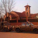 monasterio de las carmelitas descalzas de Nogoya Argentina 2016