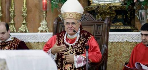 Demetrio Fernandez obispo Cordoba