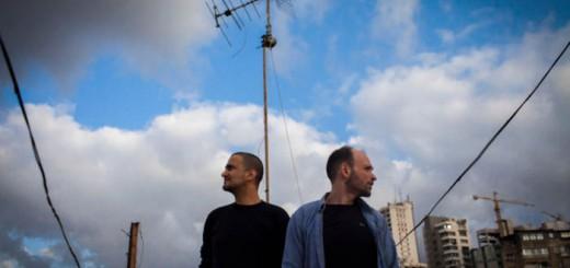 Mario y Ahmad lideres grupo ateos Libano 2016