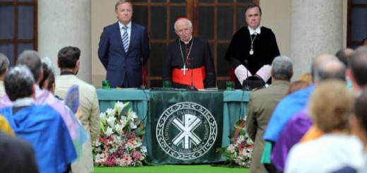 canizares apertura curso universidad catolica 2016