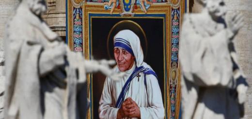 canonizacion Teresa Calcuta 2016 a