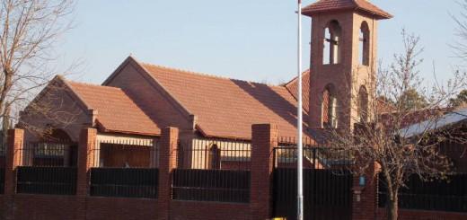 convento carmelitas Argentina 2016