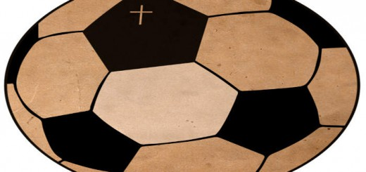 futbol religion