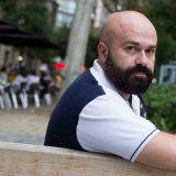Barcelona 23/09/2016 Miquel Garcia , ex testigo de Jehovà , víctima de abusos sexuales Foto Ferran Nadeu