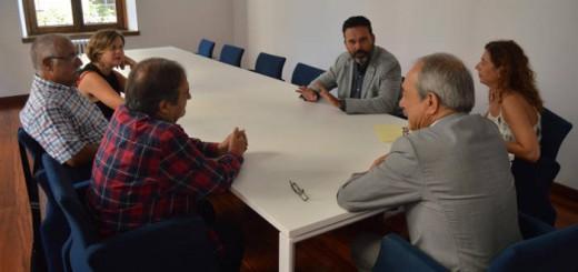 reunion europa laica alcalde Oviedo 2016