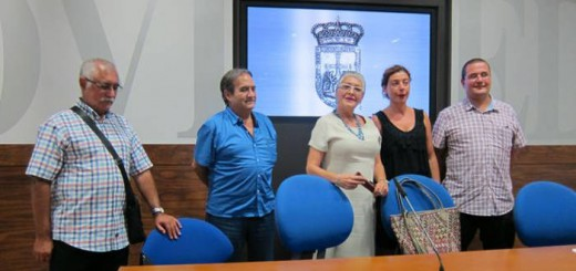 rueda presna Oviedo red municipios Estado laico 2016