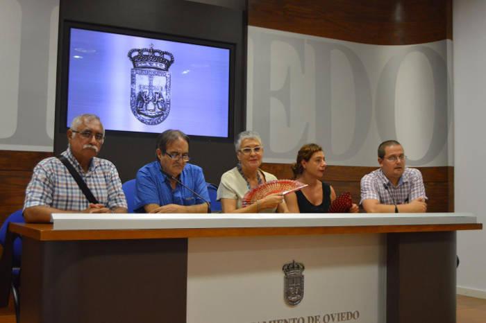 rueda presna Oviedo red municipios Estado laico 2016 a