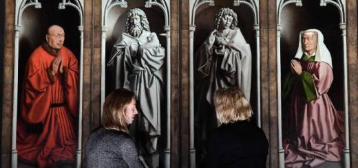 adoracion-del-cordero-de-van-eyck-1432