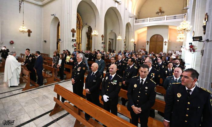 policia-nacional-elda-2016-misa
