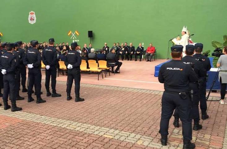 policia-nacional-navarra-2016-misa