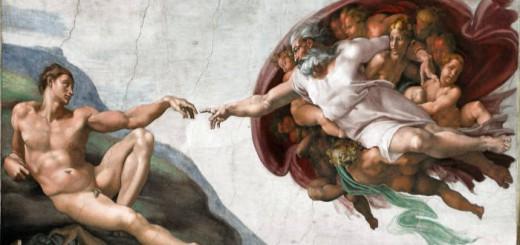 creacionismo-capilla-sixtina