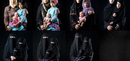 musulmanas-velo
