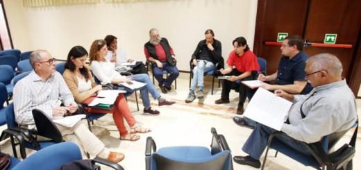 reunion municipios laicos en el auditorio  oviedo 03 10 16 foto alex piña