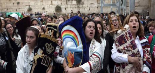 judias-rezan-en-el-muro-de-las-lamentaciones-2016