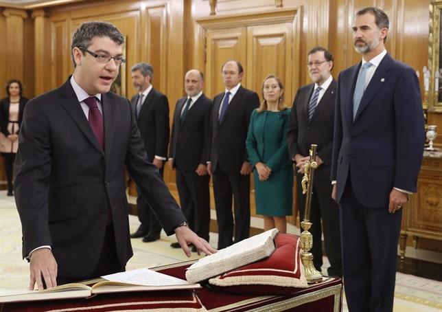 jura-toma-posesion-ministros-pp-2016-energia-nadal