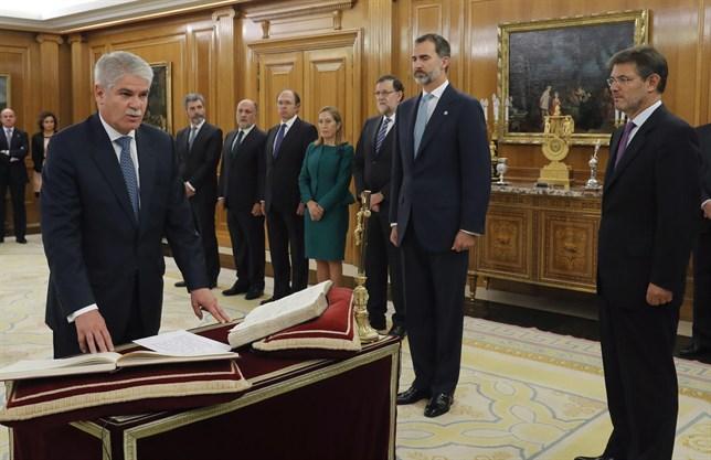 jura-toma-posesion-ministros-pp-2016-exteriores-dasti