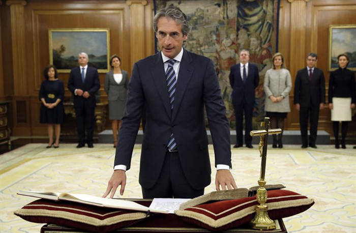 jura-toma-posesion-ministros-pp-2016-serna