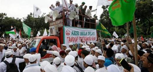 protesta-indonesia-gobernador-blasfemia-2016