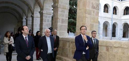 visita-monasterio-burgos-restaurado-2016