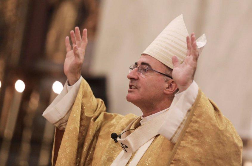 Sturla y la victimización del catolicismo en Uruguay – Observatorio del  Laicismo – Europa Laica