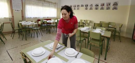comedores escolares - Observatorio del Laicismo - Europa Laica