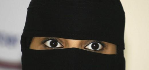 mujer-arabia-velo-niqab