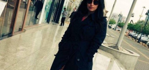 mujer-saudi-sin-hiyab-amenazada-2016
